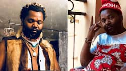Sjava opens up about dedicating song to former lover