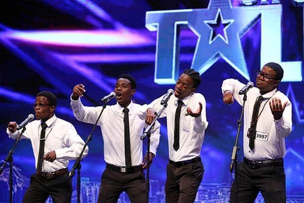SA Got Talent
