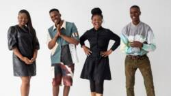 Designers of SA Olympic gear explain the inspiration behind team's outfits
