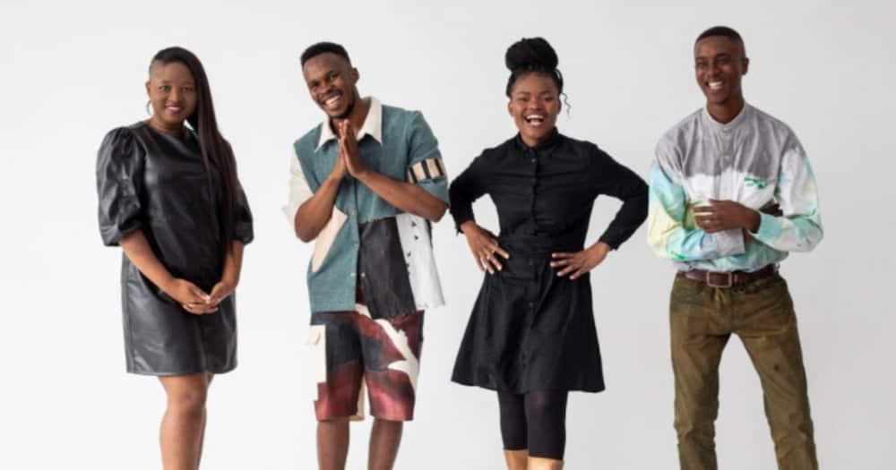 Designers, SA Olympic Gear, Explain