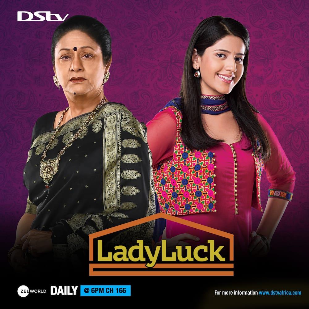 Lady Luck Zee World