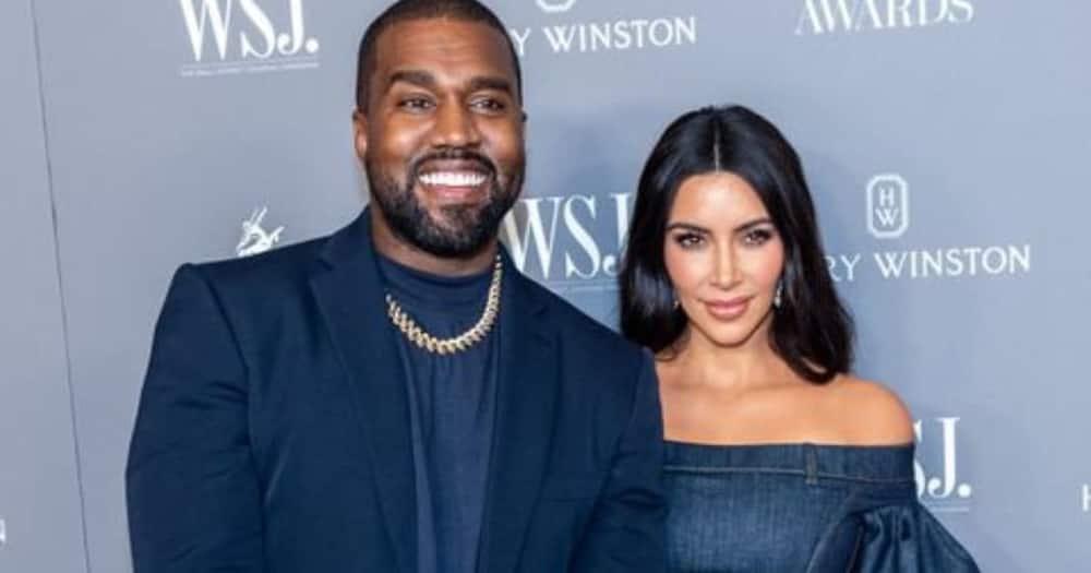 Kim Kardashian asks for compassion, empathy following Kanye's recent bizarre outbursts
