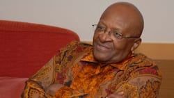 SANCO disappointed to see racism reemerge after Archbishop Desmond Tutu's mural was defaced with K word