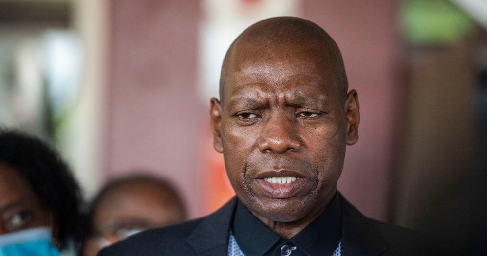 Digital Vibes, corruption, Minister of Health Zweli Mkhize, R150 million, Covid-19