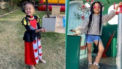 """Kairo Forbes gets a visit from the Tooth Fairy, peeps react to clip: """"This is so cute"""""""