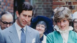 Princess Diana's 60th birthday: Prince Charles declines to attend statue unveiling