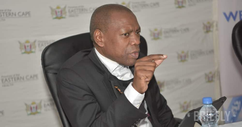 Covid-19 update: R22m Blanket scandal, ANC caucus condemns graft