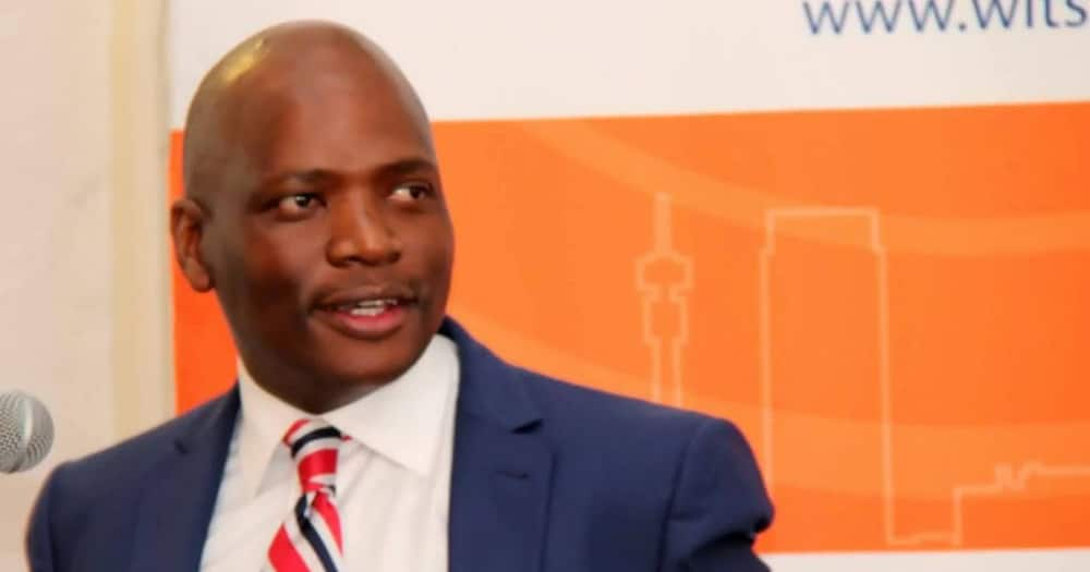 Hlaudi Motsoeneng has been hailed as a hero by some for his bold strategies.