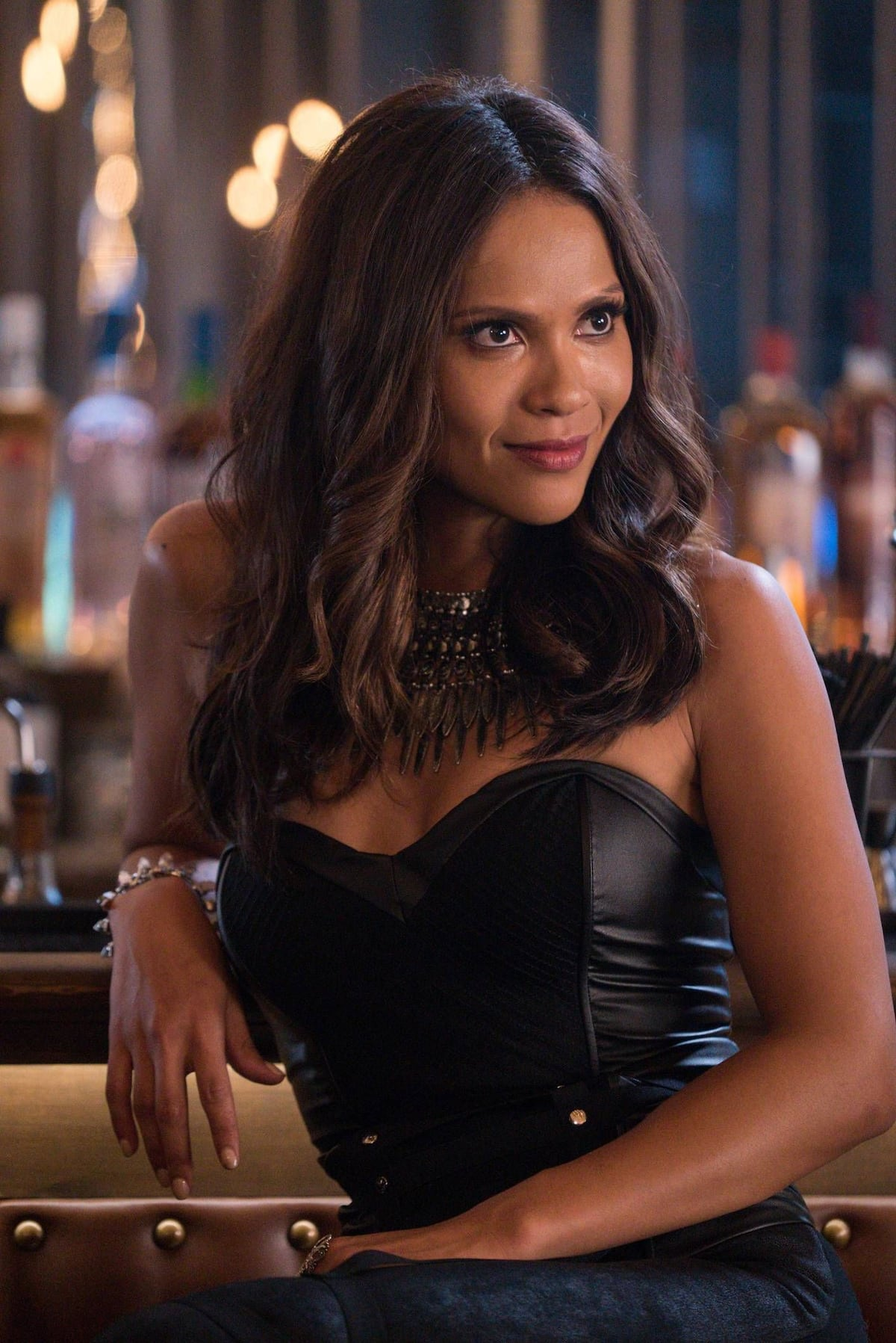List of South African actors in Hollywood lesley-ann brandt movies and tv shows alison pretty little liars