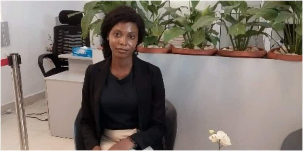 Nigerian Lady Shares How She Got a Job She Wasn't Qualified for, Her Story Inspires Many People