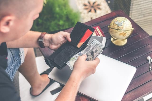 Receiving money from overseas in South Africa