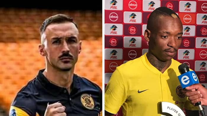 Find out who the highest Paid Soccer Players in South Africa are