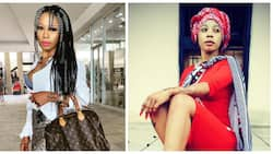 Yoh: Kelly Khumalo claims Jub Jub allegedly introduced her to drugs