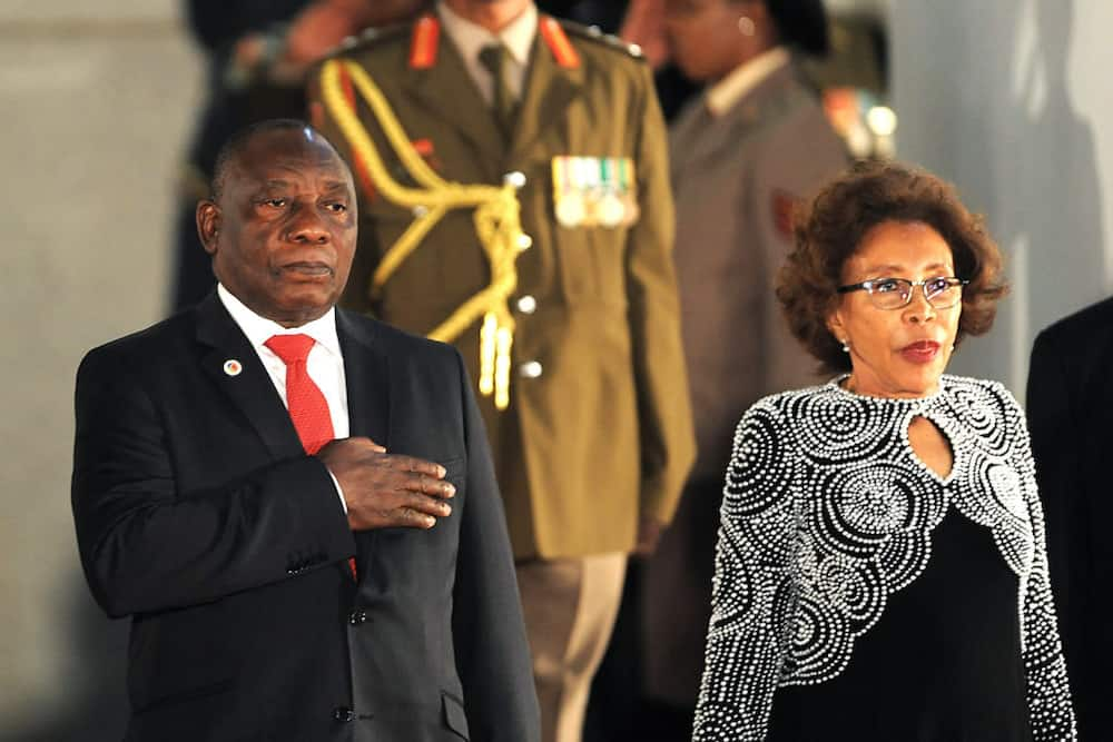 Dr Tshepo Motsepe: A look at the life of President Cyril Ramaphosa's wife