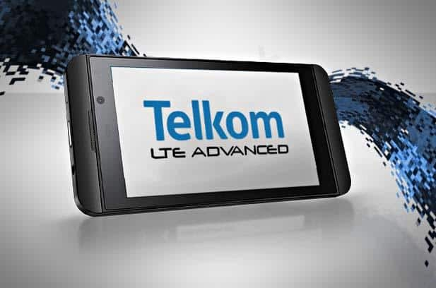LTE packages