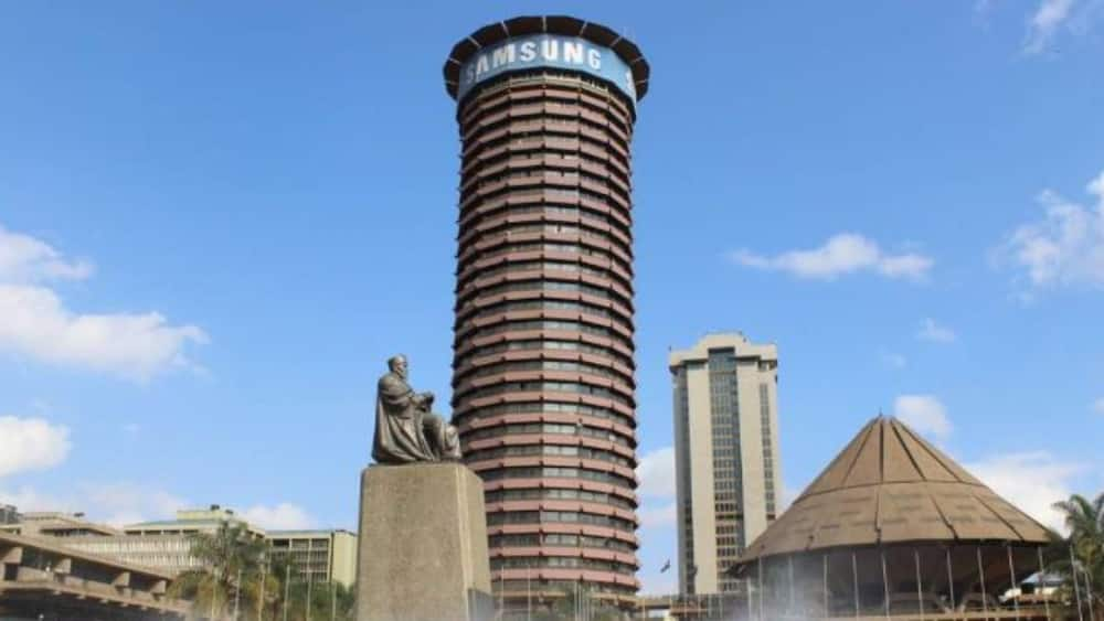 20 impressive and most beautiful buildings in Africa 2020