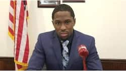 The black man who became the youngest judge in Pennsylvania at 27