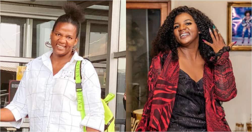Uzalo: Shauwn Mkhize makes debut on hit TV show, SA reacts