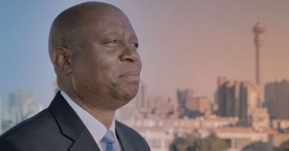ActionSA, Leader, Herman Mashaba, Posts, Video, Water