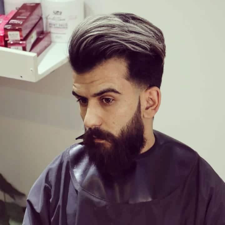 eBoy haircut