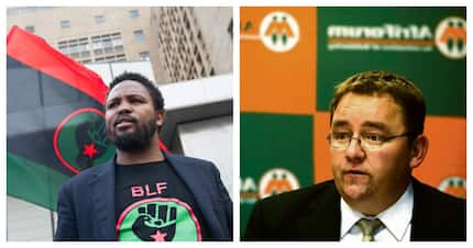Black First Land First goes up against AfriForum on the land issue