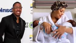 Nick Cannon Becomes Dad of 6 after Welcoming Twins With Partner