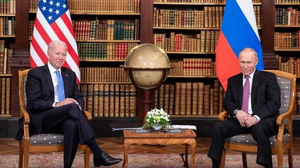 Geneva Summit: 5 Important Issues Biden, Putin Discuss