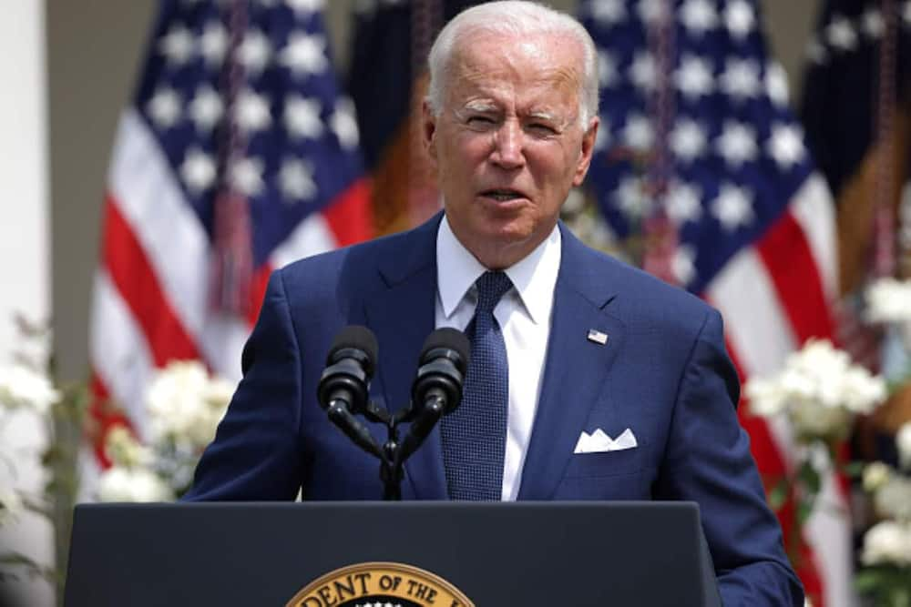 Biden set to announce vaccination requirement across US government