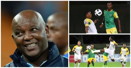 Mamelodi Sundowns take 1-0 win over Golden Arrows, move to 5th on log