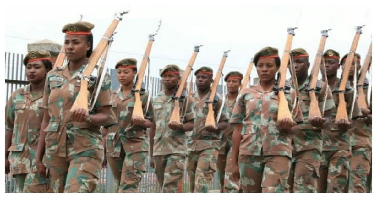 10 reactions to the DA's call for the army to be deployed to crime areas