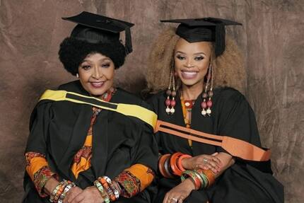 Zoleka Mandela's emotional letter to her grandma, Ma Winnie, gives South Africans the feels