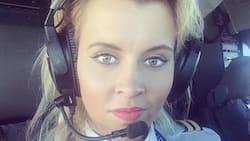 Pilot Barbie: Annie Hellner breaks the glass ceiling
