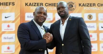 Komphela: Pitso Mosimane should be named best SA coach this season