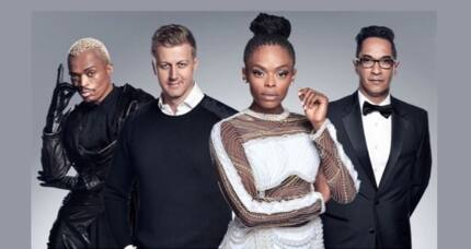 Idols SA is back but this time fans are more excited for wooden mic