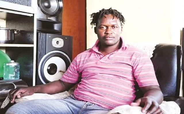 Former Amazulu star David Mkandawire. Source: chronicle.co.zw