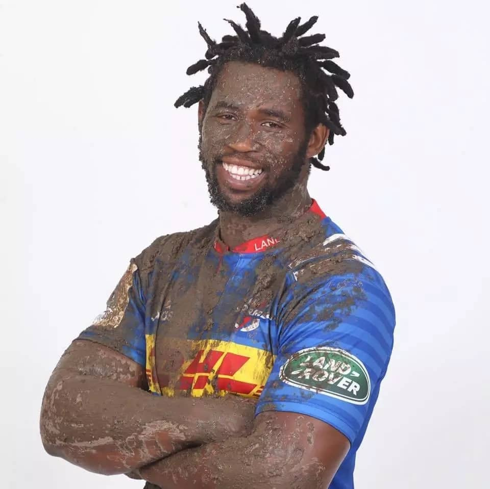 There is a real possibility that Siya Kolisi would be named the new Springbok captain