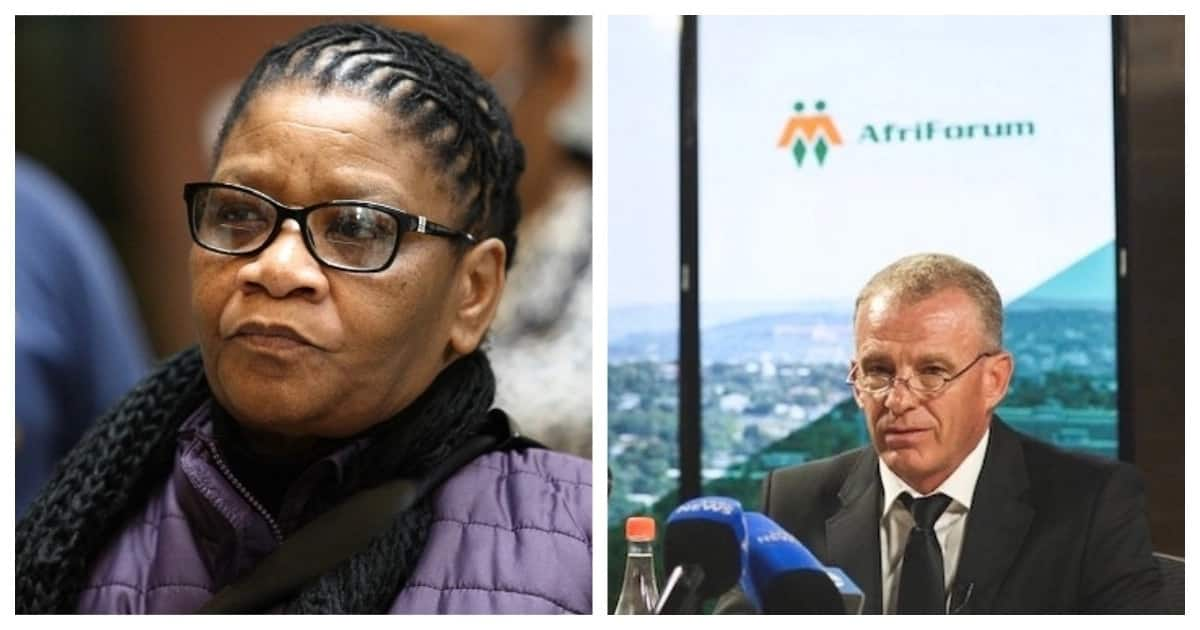 AfriForum private prosecution unit to prosecute Thandi Modise for animal cruelty
