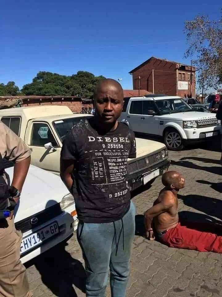 Thato Gaopatwe: A look at the luxury Facebook life of the Boksburg heist gang member