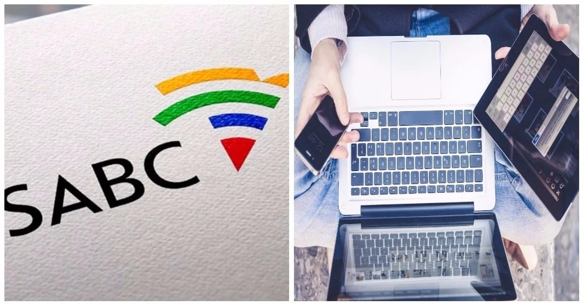 The SABC might still introduce a licence for your computer, cellphone or tablet
