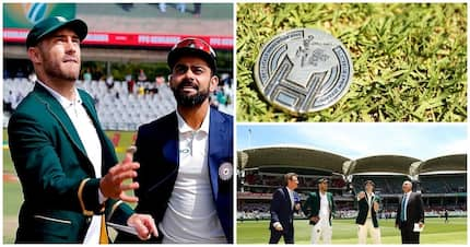 Is this the end of the toss in Test match cricket?