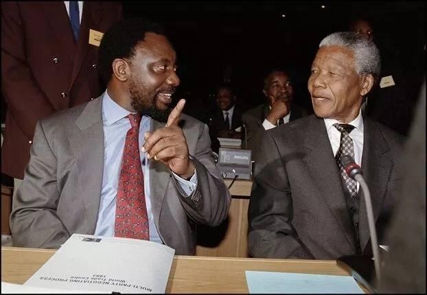 Mandla Mandela Writes Open Letter To Cyril Ramaphosa Pleading For