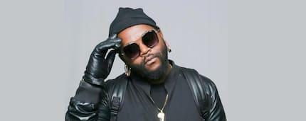 BET Award winner Sjava not in the music industry for money & fame