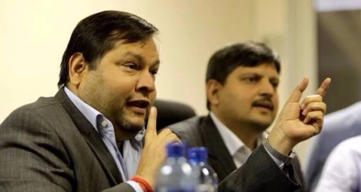 R760-million laundered by the Guptas through fake companies in Dubai
