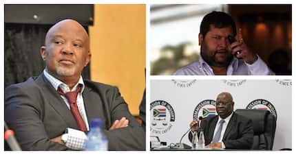 Mcebisi Jonas to testify about Guptas' threat on his life at #StateCaptureInquiry