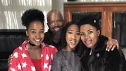 Mzansi Magic's new supernatural drama series The Herd takes over