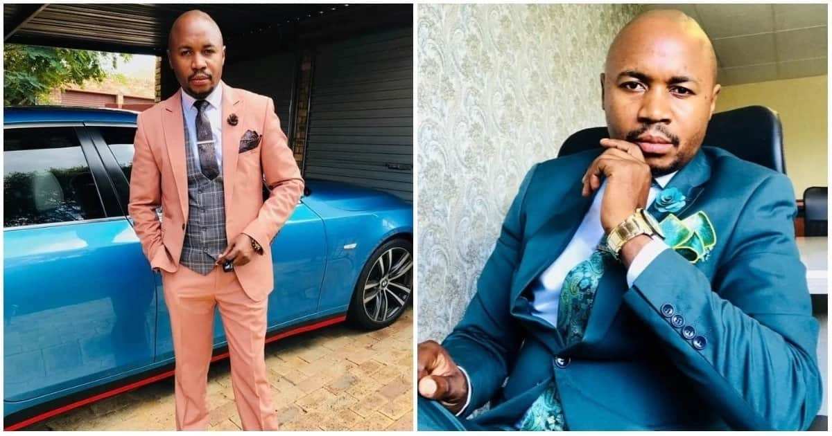 Pastor allegedly dupes followers out of hundreds of thousands of Rands