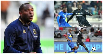 Cape Town City stage thrilling late comeback to draw against Orlando Pirates