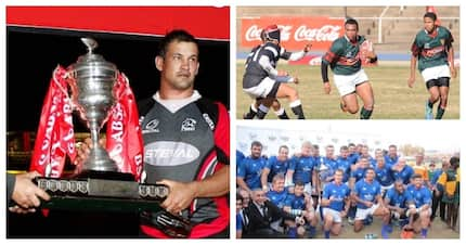 Namibian rugby raises R900k to help SA teams compete in Currie Cup