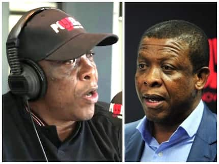 Tim Modise's tweet about use of social media for good attracts varied responses