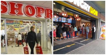 EFF and NTM want Hungry Lion, Shoprite to close its doors because of wage disputes